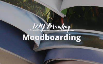Start Your Brand with a Moodboard